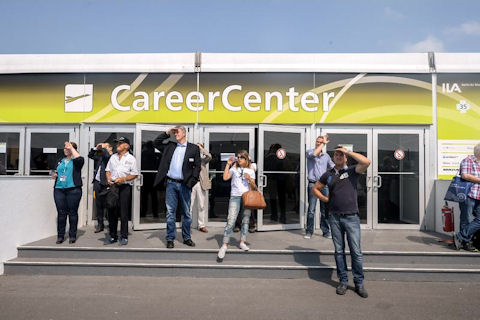 ILA CareerCenter